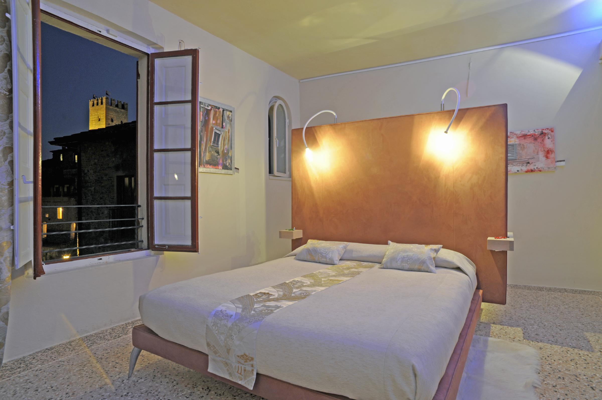 Relais du chateau - Casa Illica